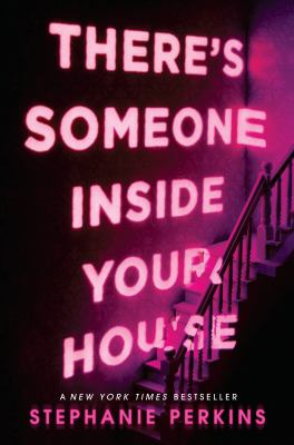 Details about There's Someone Inside Your House