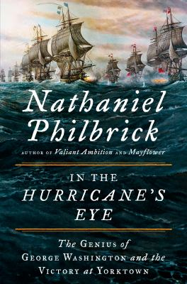 Details about In the Hurricane's Eye