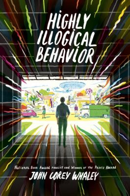 Details about Highly Illogical Behavior