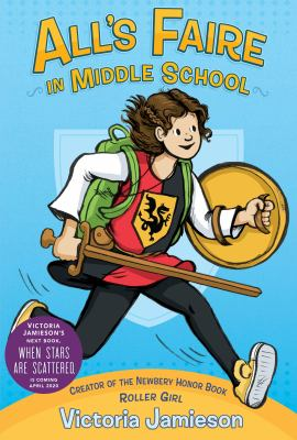 Details about All's Faire in Middle School