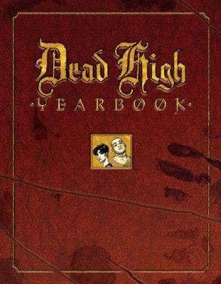 Details about Dead High yearbook