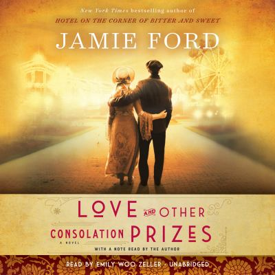 Details about Love and Other Consolation Prizes