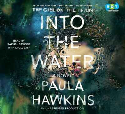 Details about Into the Water (sound recording)