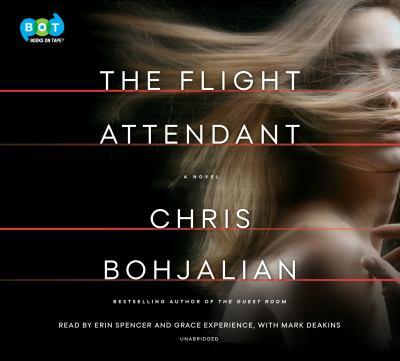 Details about The Flight Attendant: A Novel (sound recording)