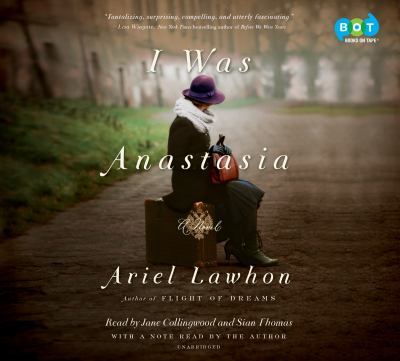 Details about I Was Anastasia (sound recording)