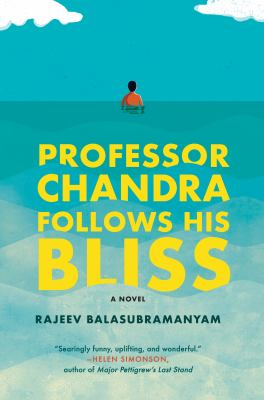 Details about Professor Chandra Follows His Bliss