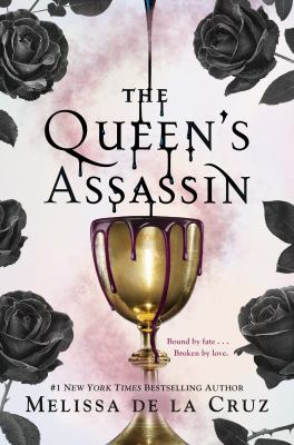 Details about The Queen's Assassin