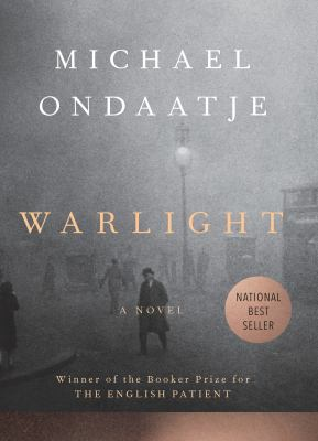 Details about Warlight: A Novel