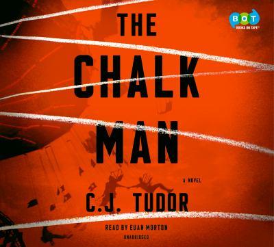 Details about The Chalk Man (sound recording)