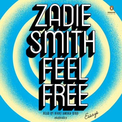 Details about Feel Free: Essays (sound recording)