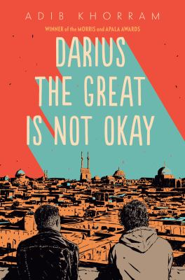 Details about Darius the Great Is Not Okay