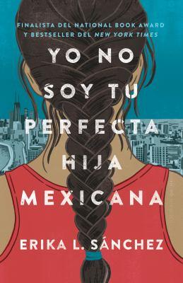 Details about Yo No Soy Tu Perfecta Hija Mexicana