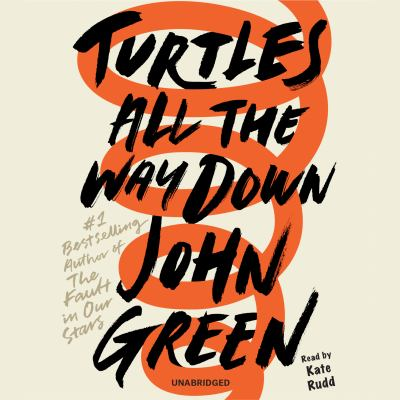 Details about Turtles All the Way Down (sound recording)