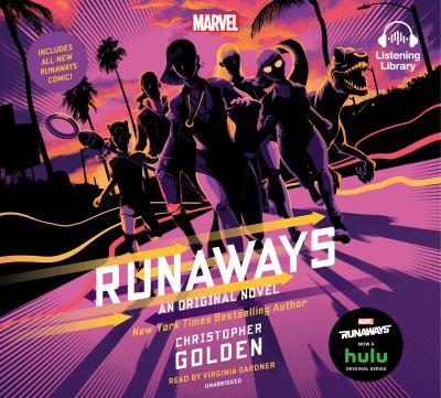 Details about Runaways: An Original Novel (sound recording)