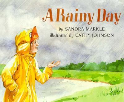 Details about A Rainy Day