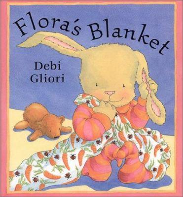 Details about Flora's Blanket