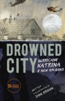 Details about Drowned City: Hurricane Katrina and New Orleans
