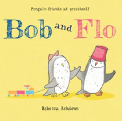 Details about Bob and Flo