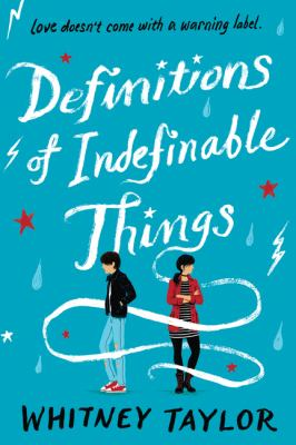 Details about Definitions of Indefinable Things