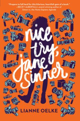 Details about Nice Try, Jane Sinner