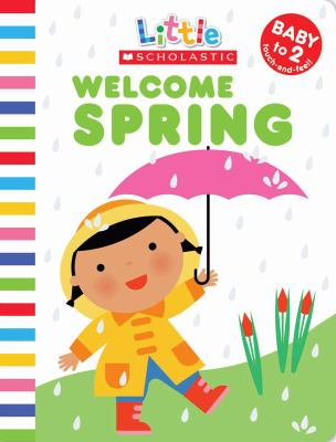 Details about Welcome Spring