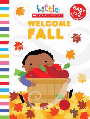 Details about Welcome Fall