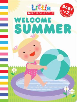 Details about Welcome Summer