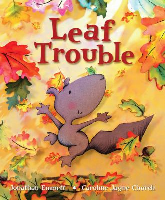 Details about Leaf Trouble