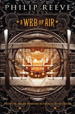 Details about A Web of Air