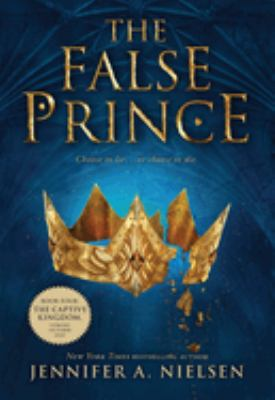 Details about The false prince