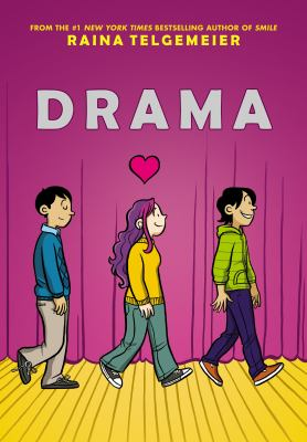 Details about Drama