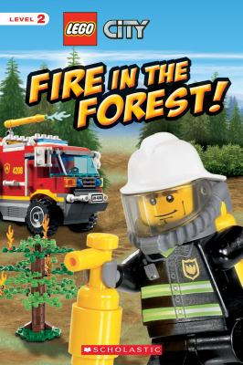 Details about Fire in the Forest!
