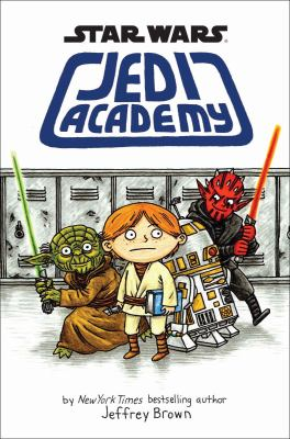 Details about Jedi Academy