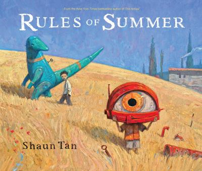 Details about Rules of Summer