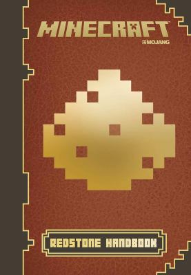 Details about Minecraft: Redstone Handbook: An Official Mojang Book