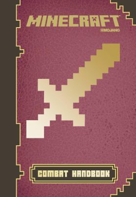 Details about Minecraft: Combat Handbook: An Official Mojang Book