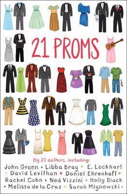 Details about 21 Proms