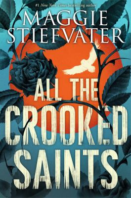Details about All the Crooked Saints