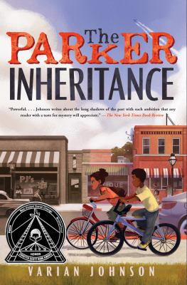 Details about The Parker Inheritance