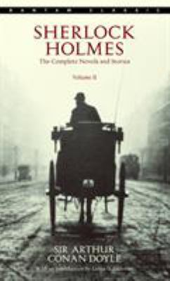 Details about Sherlock Holmes : the complete novels and stories