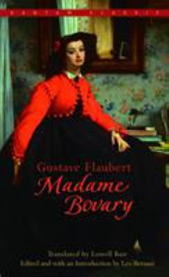 Details about Madame Bovary