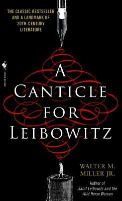 Details about A canticle for Leibowitz