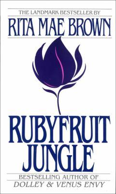 Details about Rubyfruit jungle