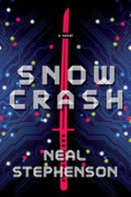 Details about Snow crash