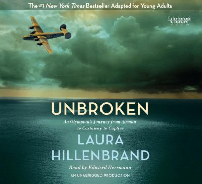 Details about Unbroken: An Olympian's Journey from Airman to Castaway to Captive