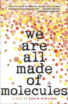 Details about We Are All Made Of Molecules