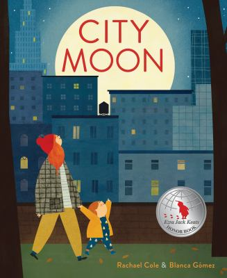 Details about City Moon