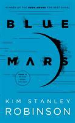 Details about Blue Mars