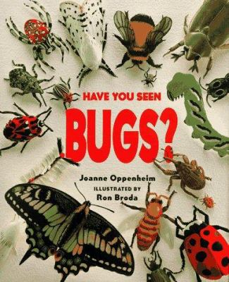Details about Have You Seen Bugs?