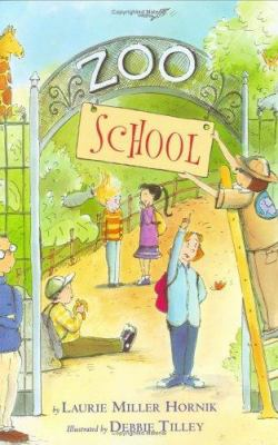 Details about Zoo School